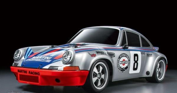 Tamiya_Porsche 911_Carrera_RSR_1